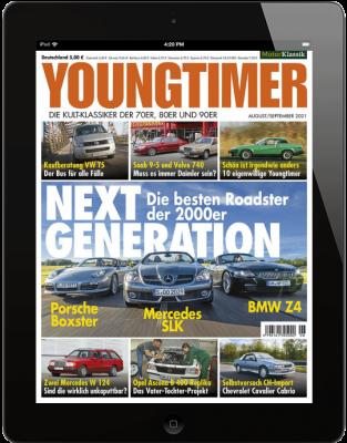 YOUNGTIMER digital