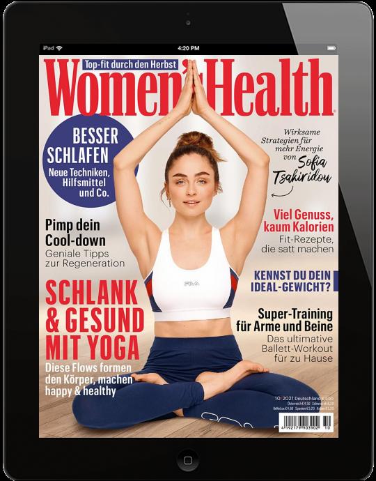 WOMEN'S HEALTH digital